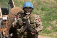 Empat Pasukan Perdamaian PBB Di Mali Tewas Terbunuh Teroris