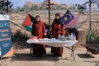 Komitmen Dukung Perjuangan Palestina, Ketua Adara Relief: Pembebasan Palestina Paling Utama