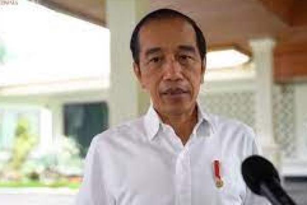 Presiden Minta Kapolri Berantas Premanisme dan Pungli di Tanjung Priok