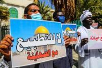 Sudan Mengesahkan UU Baru yang Membatalkan UU Boikot Israel