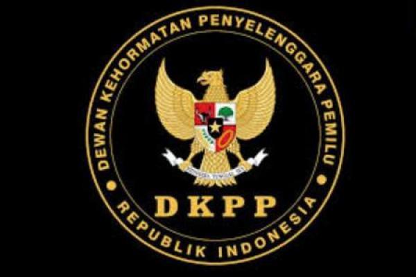 DKPP Pecat Dua Penyelenggara Pemilu