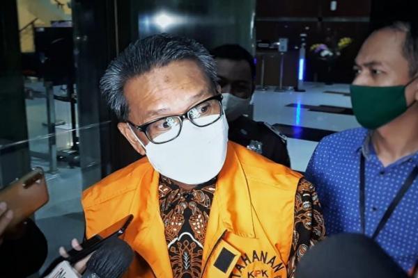 Telusuri Aliran Uang ke Nurdin Abdullah, KPK Cecar Anggota DPRD Makassar