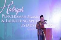 Wamenag Ingatkan Peran Ormas Islam Penentu Wajah Masa Depan Indonesia
