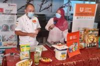 Peduli Pengembangan UMKM, Unilever Berikan Tips Peningkatan Omzet di Bulan Ramadan