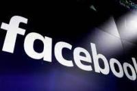 Logo Facebook. Kelompok hak-hak sipil, Muslim Advocates, yang berbasis di AS, menggugat Facebook Inc pada 8 April 2021. (Foto: AP)