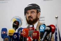 Sekretaris Jenderal Persatuan Internasional untuk Cendekiawan Muslim (IUMS) Ali Moheiddin al-Qaradagh. ( foto: Anadolu Agency )
