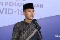 Ketua MUI Bidang Fatwa, Asrorun Niam (foto: Antara)