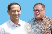 Kemendikbud-Kemenristek Dilebur, Nadiem atau Bambang yang Jadi Menteri?
