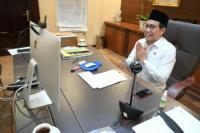 Imbau Tak Mudik, Gus Menteri: Kirim Uang Mudik, Bantu Ekonomi Desa