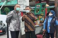 Mensos Dijadwalkan Kunjungi Korban Bom Makassar dan KKB Papua