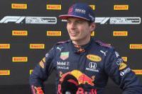 Juara di GP Belanda, Verstappen Kembali ke Puncak Klasemen