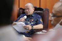 Ketua DPD RI Berharap Pertemuan Pemimpin ASEAN Selesaikan Krisis Myanmar