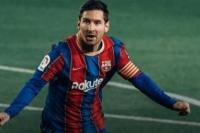 Begini Tawaran Menggiurkan PSG untuk Messi