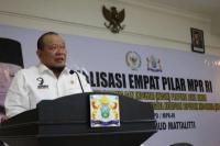 Ketua DPD RI Dukung Kadin Perbanyak Jumlah Pengusaha