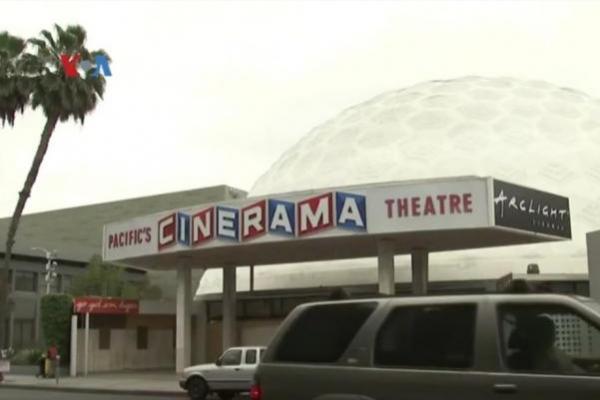 Kegelisahan Pemilik Bioskop di tengah Gemerlap Oscars