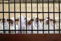 Mesir Bebaskan Puluhan Anggota Ikhwanul Muslimin
