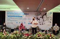 Komisi IX Dukung BKKBN Percepat Penurunan Angka Stunting