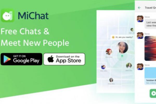 Baca Ini Biar Aman Kenalan dan Bertemu Teman Baru dari Aplikasi MiChat