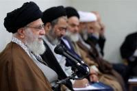 Ayatollah Khamenei Sebut Israel Hanya Paham Bahasa Kekerasan
