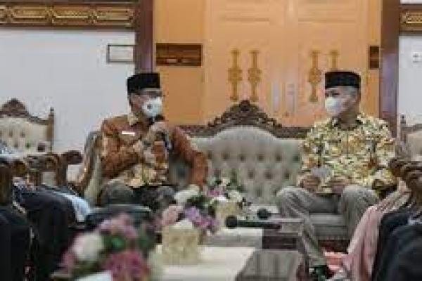 Pemerintah Targetkan Penandatanganan Investasi UAE di Aceh pada Oktober
