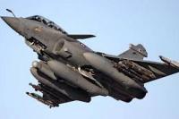 Mesir Beli 30 Jet Tempur Rafale dari Prancis