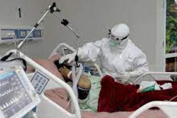 Infeksi Covid-19 Varian B117 di Indonesia Bertambah Jadi 13 Kasus