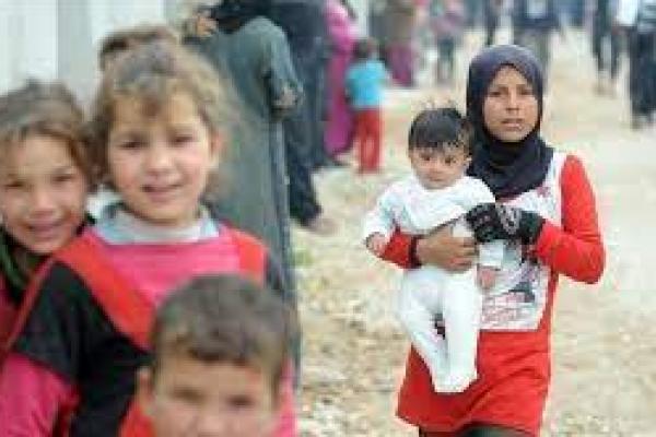 Biden Naikkan Batas Penerimaan Pengungsi Jadi 62.500