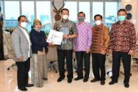 Indonesian SDGs Award 2021 Stimulan Bagi Korporasi Dukung Pencapaian TPB
