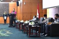 Ketua MPR: Hasil Survey Litbang Kompas Mayoritas Mendesak Revisi UU ITE