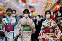 Jepang Perpanjang Masa Darurat Covid-19