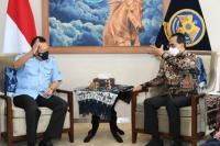Bamsoet Bahas Penguatan SIM Internasional Indonesia Bisa Diterima Seluruh Dunia
