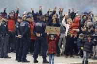 Penolakan UE Terhadap Pengungsi Tewaskan 2.000 Jiwa Selama Pandemi