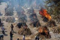 UNICEF : Virus Korona Menyebar Seperti `Api`