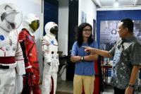 Bamsoet Tentang Film Antariksa V:  Mimpi Besar Indonesia Memiliki Astronot