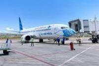 Indonesia Larang Pesawat Sewaan Masuk Selama Masa Mudik Idulfitri