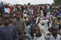 Lebih dari 9 Juta Orang di Nigeria Kekurangan Pangan