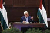 Presiden Palestina Batalkan Perayaan Idulfitri