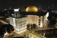 Masjid Istiqlal Batal Gelar Shalat Idul Fitri