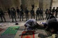 Al-Azhar Mesir Kecam Bungkamnya Dunia Atas Serangan Israel Terhadap Palestina