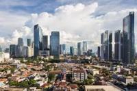 Cuaca Jakarta Hari ini Mayoritas Cerah Berawan