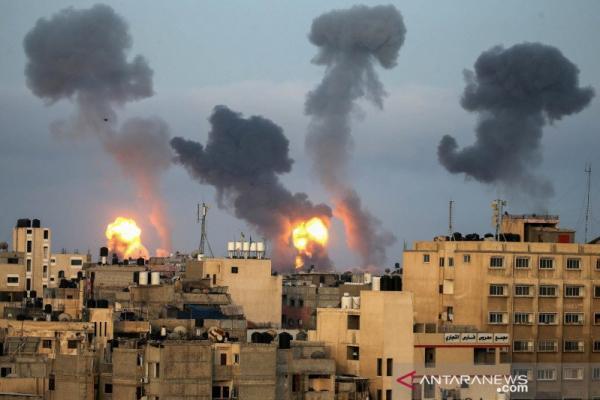 Organisasi Kerja Sama Muslim Kutuk Serangan Barbar Israel Terhadap Palestina