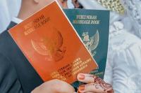 Akhir Mei, Kemenag Luncurkan Kartu Nikah Digital