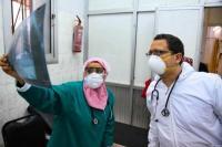 Mesir Kehilangan 35 Dokter Akibat Covid-19 dalam Dua Minggu