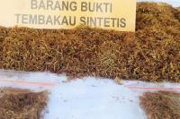 Polda Metro Jaya Ungkap Podusen Narkotika Tembakau Sintetis di Bogor