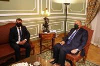 Bersama Mesir, Israel Racik Formula Gencatan Senjata di Gaza