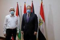 Mesir Akan Bangun Perumahan di Gaza