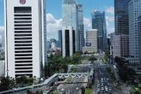 Jakarta, Cerah Berawan Hari ini