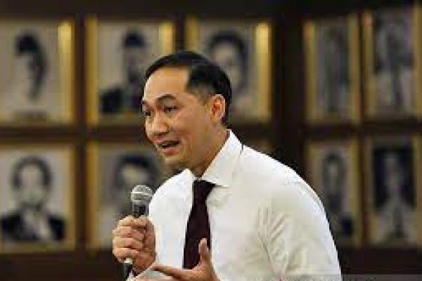 Muhammad Lutfi : Ekonomi Digital Indonesia Capai Rp4.531 Triliun di 2030