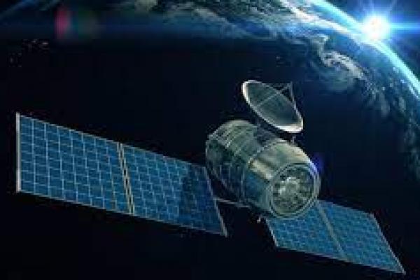 Ilustrasi satelit pemantau lingkungan (foto: unand.ac.id)