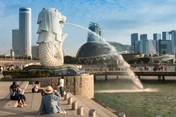 Singapura dan Australia Akan Berlakukan  Travel Bubble